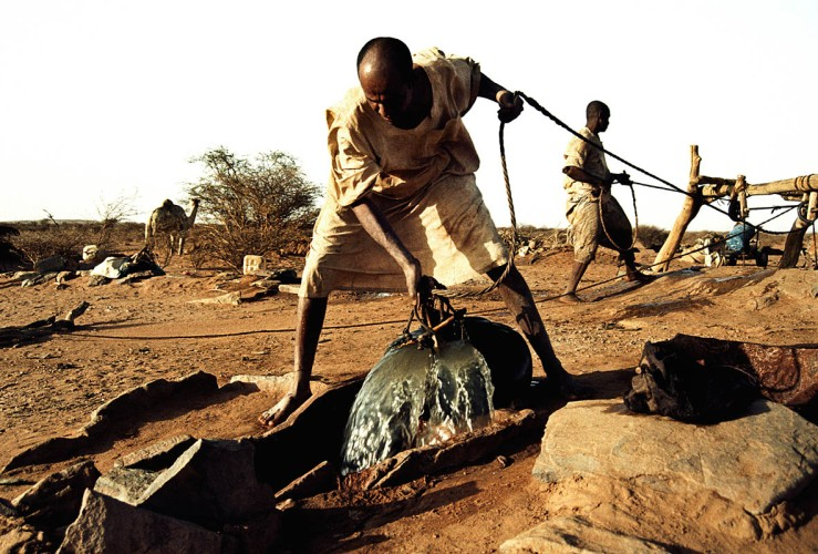 sudanwater